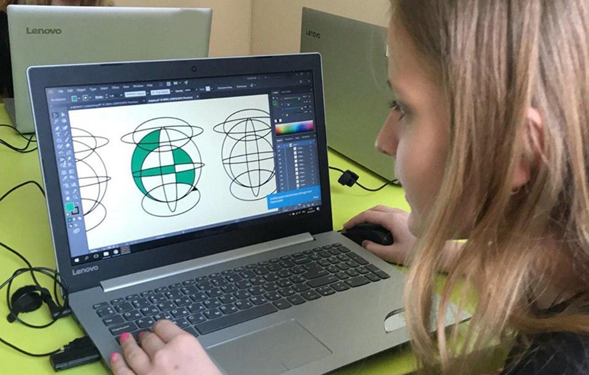 Курс Графічний дизайн